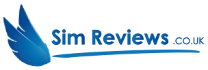 Sim Reviews Logo